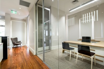 Perth Office Fitouts