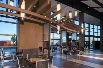Restaurant Interior Design Trends In 2020
